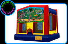 Jungle Fun  $337.00 DISCOUNTED PRICE
